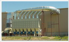 Ventilation System for Commercial Building in Ohio