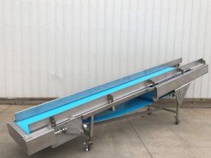 Metal Factory Equipment Piece