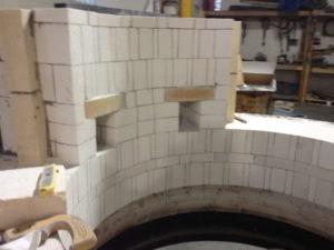 Refractory Construction & Repair in Ohio