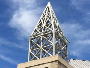 Stainless Steel Fabrication in Ohio
