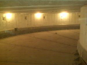 Refractory Construction Services in Ohio