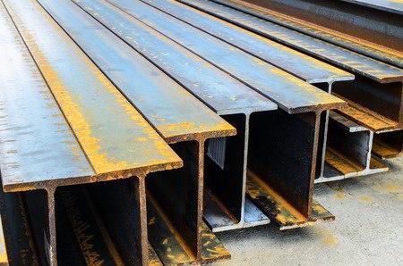 steel i-beem
