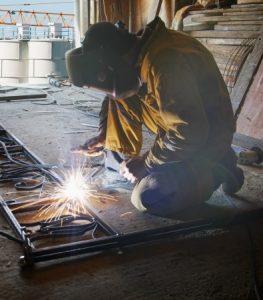 Steel Erections
