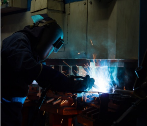 Steel Construction Company