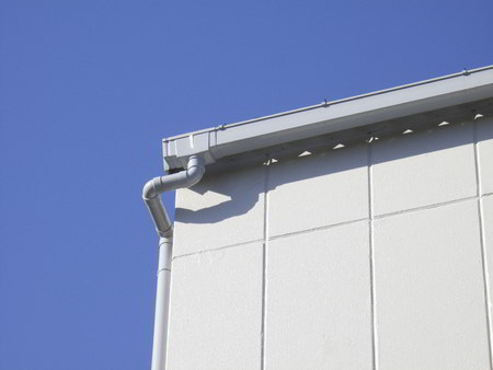 Commercial Gutters