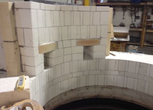 An Overview of Refractory Material