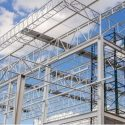 The Advantages of Steel Frame Construction