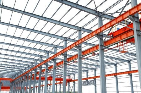 The Advantages of Structural Steel